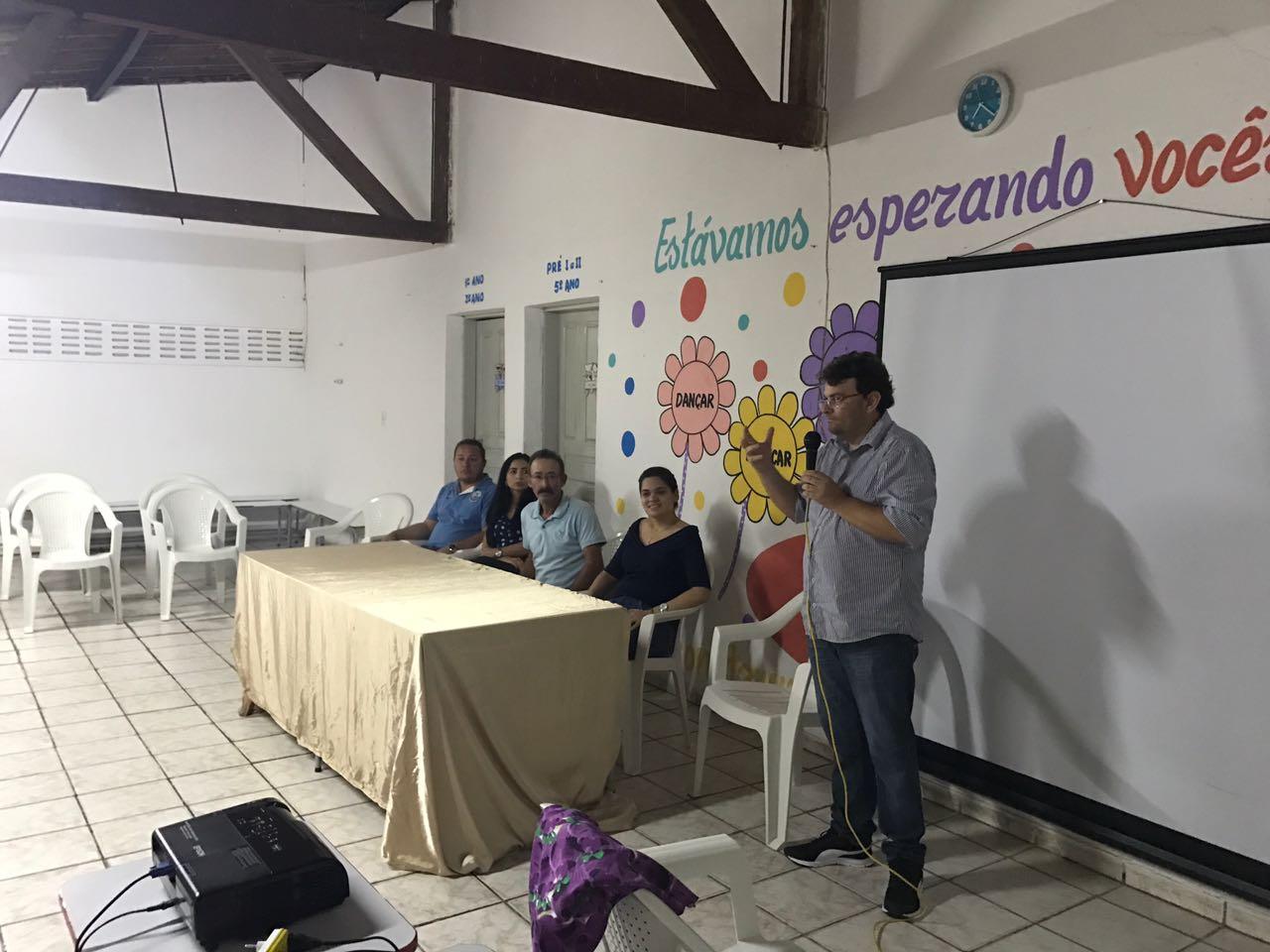 primeira audiência pública para a elaboração da LDO e do PPA 2017