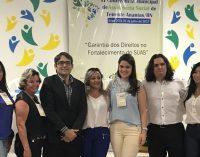 Nos dias 20 e 21 de julho a Prefeitura Municipal de Tenente Ananias realizou a VI Conferência Municipal de Assistência Social no Centro Pastoral Maria Cristina.