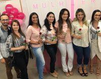 ESF l e lll realizaram uma mesa redonda com o tema: ''Como anda a sua autoestima MULHER?'' ação em alusão ao Dia Internacional da Mulher