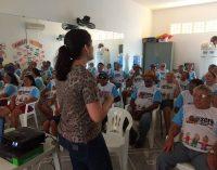 Projeto Sorriso Grisalho é lançado em Tenente Ananias
