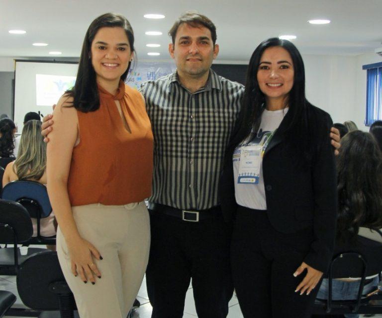 Tenente Ananias realiza a VII Conferência Municipal Democrática de Assistência Social.