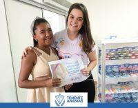 A Prefeitura Municipal, por meio da Secretaria Municipal de Assistência Social, promoveu a I Semana do Bebê.