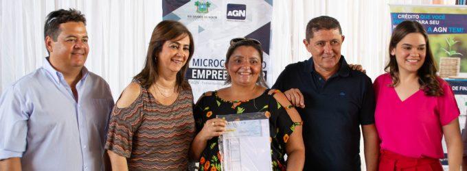 Programa Microcrédito do Empreendedor.